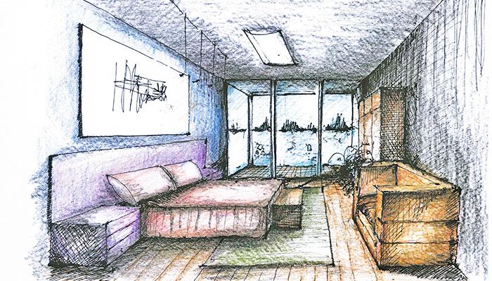 Introducci n al dise o de interiores abm - Cursos de decoracion de interiores ...