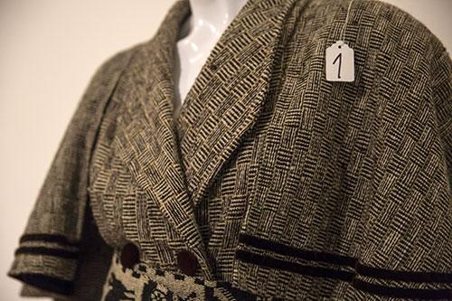 Historias Textiles Indumentaria