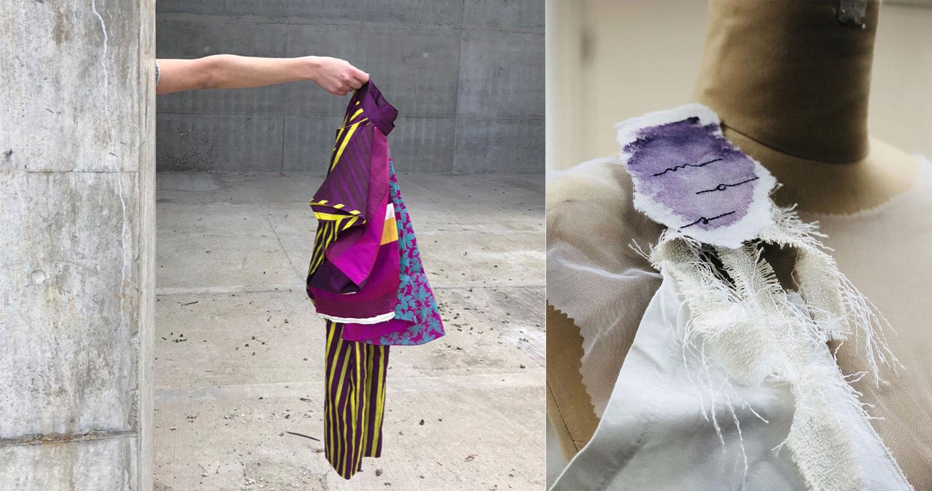 Llegan los desfiles de moda 2018 producidos por los estudiantes