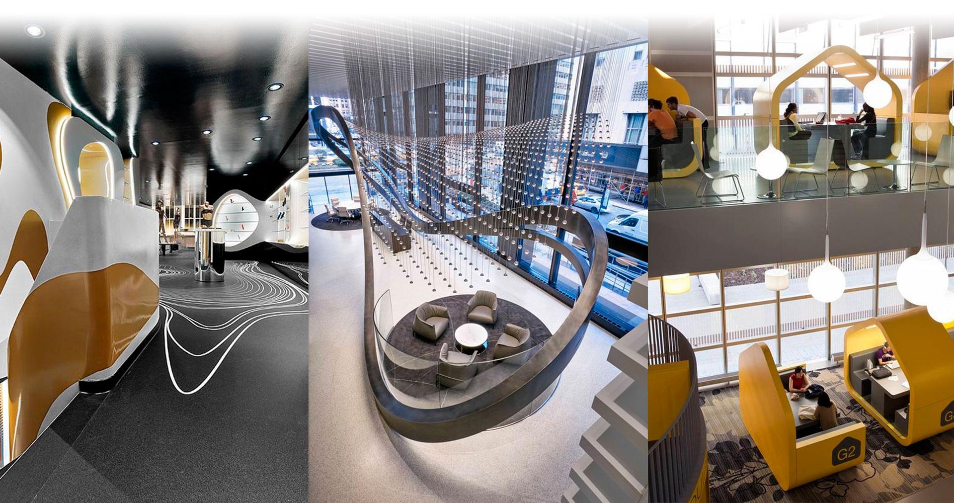 Abierta la inscripción para el Máster de Especialización en Diseño de Interiores ¡Nueva oferta educativa de ABM!