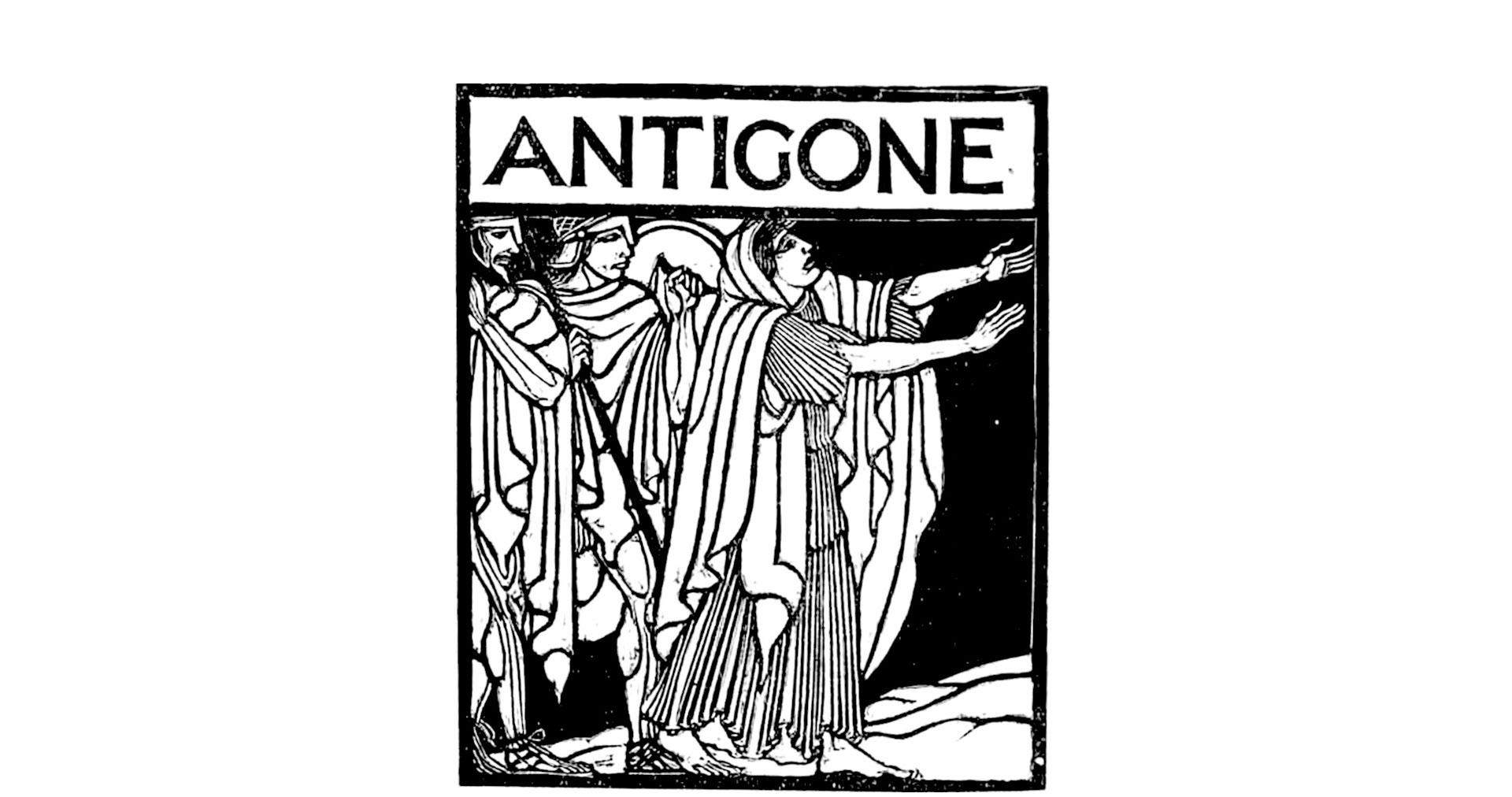 Seminario Entre la Ley: otra (re)lectura de Antígona