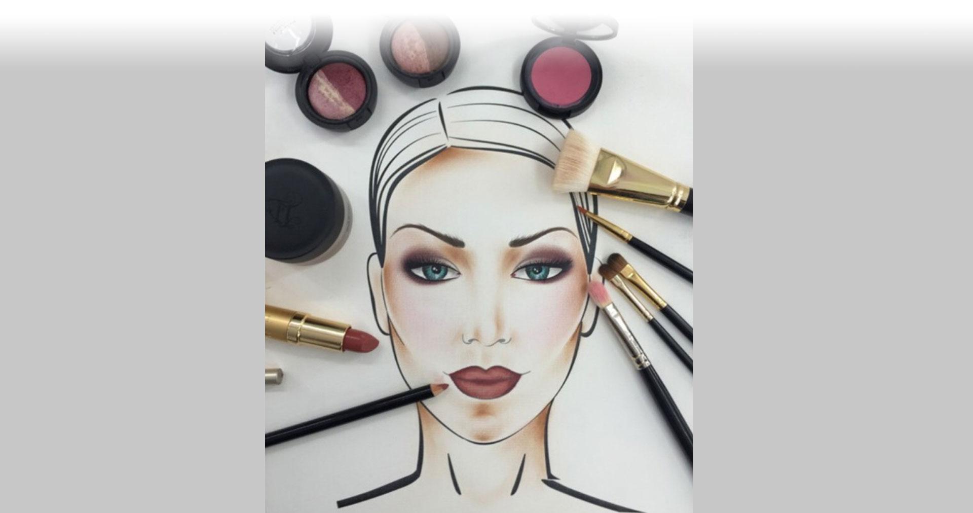 Maquillaje profesional