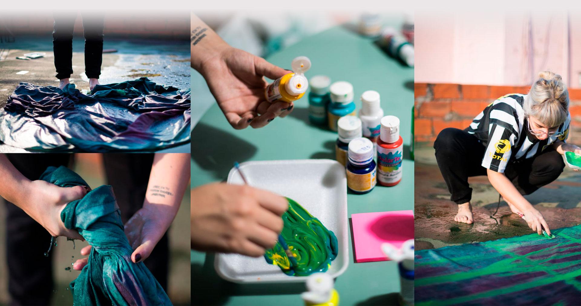 Diseñadoras por ABM. Egresadas de Indumentaria cuentan su experiencia como estudiantes y profesionales