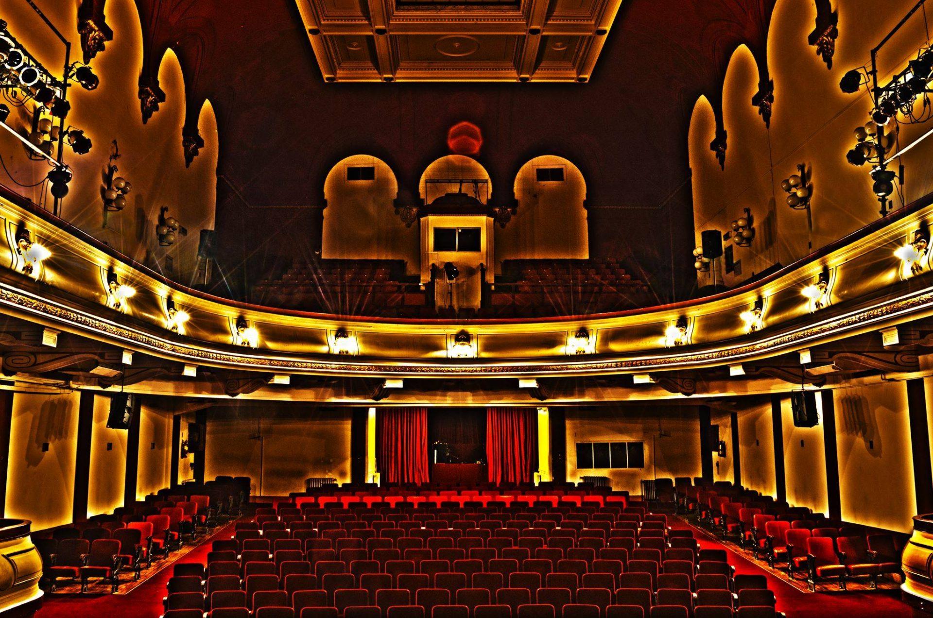 Beneficios para alumnos: 2×1 en Teatro del Globo
