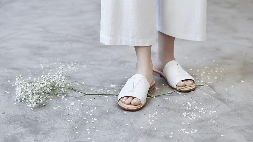 """""""El calzado como acento y el diseño en tus pies"""". Aldana Torchia"""