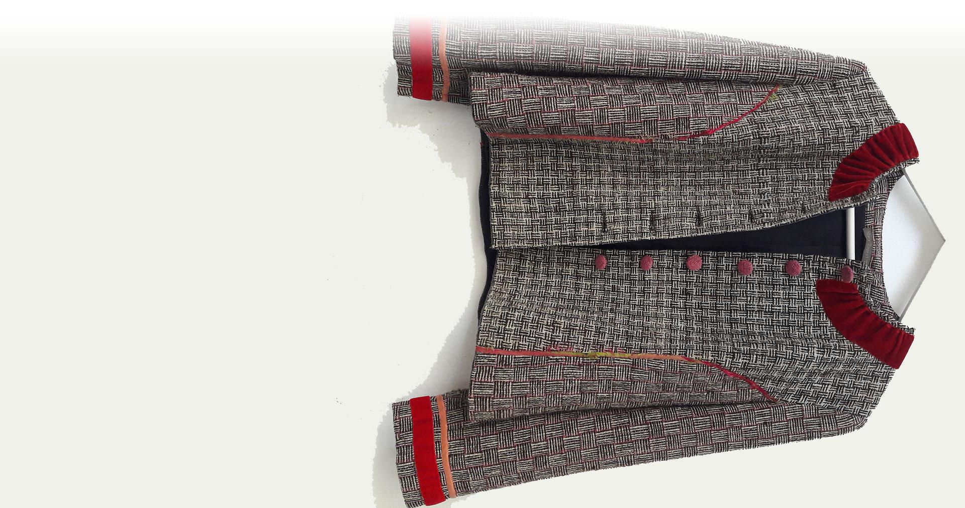 ABM recomienda: Historias textiles en el Museo del Traje