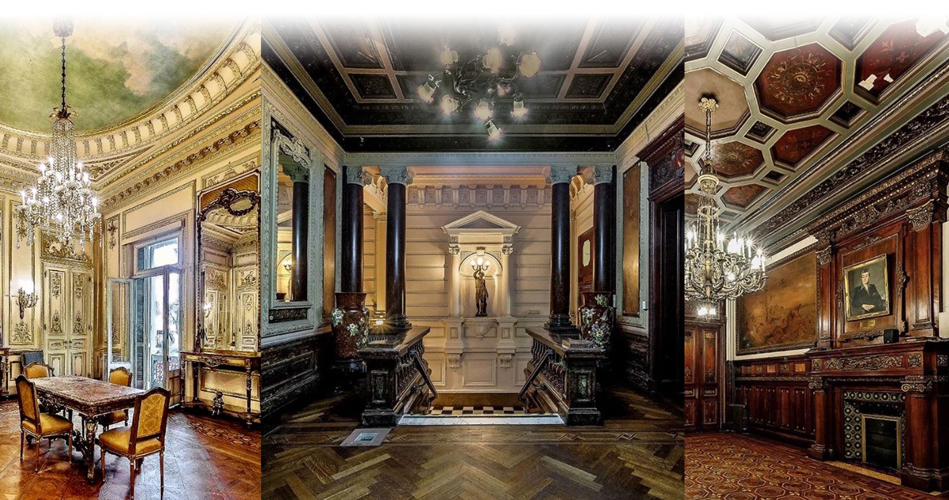 ABM Diseño de Interiores Open House